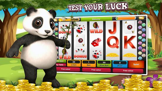 Panda Slot